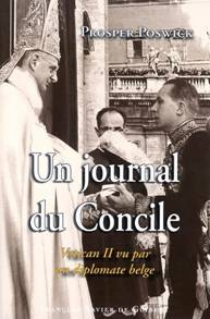 « Journal du concile », Prosper Poswick