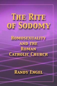 "The rite of Sodomy"" de Mme Randy Engel"