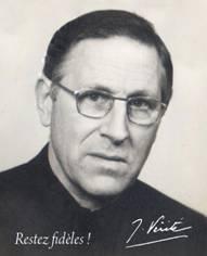 Joseph Marie Gabriel Vérité