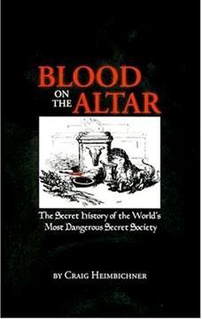 Blood on the Altar ; «Du sang sur l'Autel» Par Craig Heimbichner