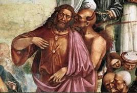 L'Antéchrist manipulé par Satan
