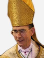 Mgr Bernard Tissier