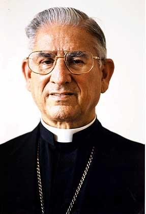 Dario Castrillón Hoyos