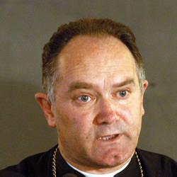 Bernard Fellay