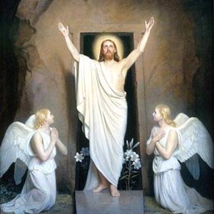 Résurection de Notre Seigneur Jésus-Christ