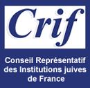 Logo du CRIF