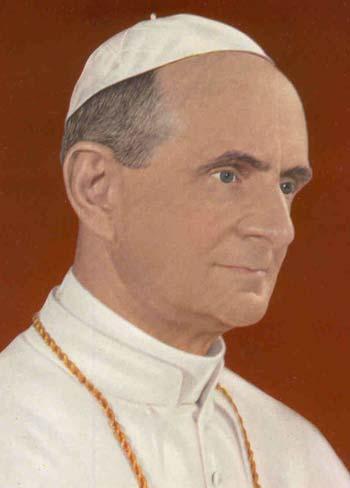 Montini-Paul VI