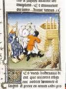 Condamnation des Templiers
